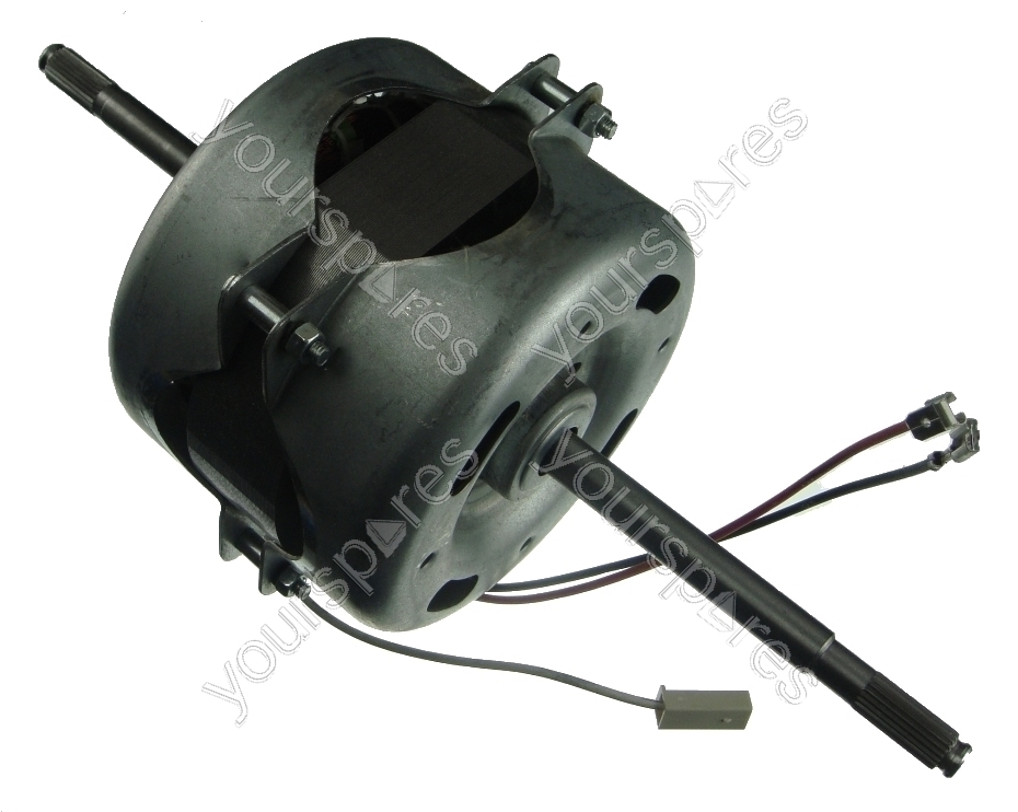 Hotpoint Tcm580p Motor Type 356 Conde Nsor C00275348 By