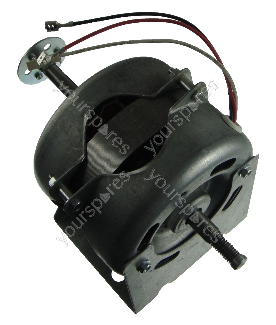 Hotpoint Tvm570p Motor 358 Welling Use 9uf Capacitor