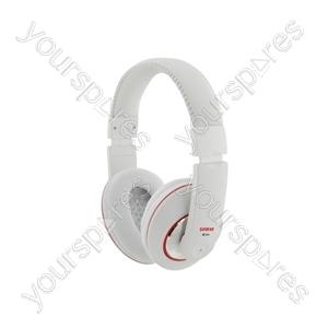 Hi-Fi Stereo Headphones - SHW40