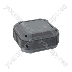 Mini Bluetooth® Speaker White