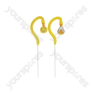 SPE11 Activity Stereo Earphones - lightweight - SPE15