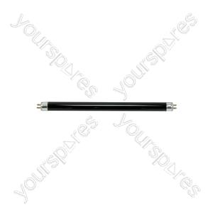 Black Light Mini Tubes - light, ultra violet tube, 212x 16mmØ, F6 T5 BLB, 6W - UV212