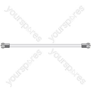 FB34 F plug - F plug, 2.0m - Bulk