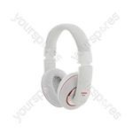 SHW40 Hi-Fi Stereo Headphones