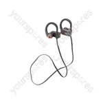 Bluetooth® IPX7 In-Ear Headphones