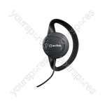 ME27 High quality mono earphone