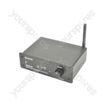 Mini Digital Stereo Amplifier with Bluetooth® - STA40-BT