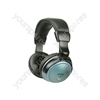 PSH40VC Professional Headphones with Volume Control - Control
