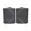 "BC Series Stereo Background Speakers - BC6-B 6.5"" speaker, Black"