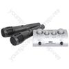 Karaoke Mixer Kit - (UK version) Microphone - KMIX