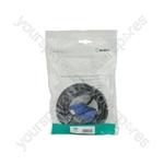 VGA Plug to Plug Leads - 5.0m