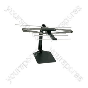 ST06 UHF Indoor Aerial - Antenna 2000 High Gain