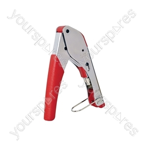 Snap-seal' Pocket Crimp Tool - tool- blister - C2003