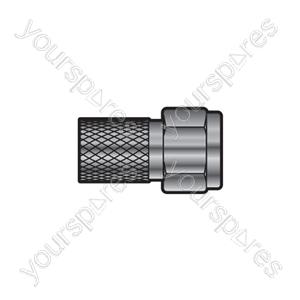 F Plug Twist on CAI Cable- bulk