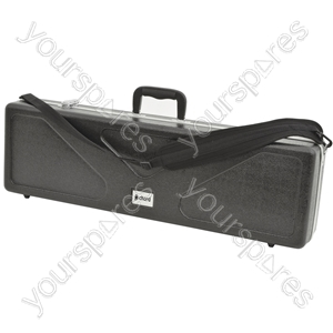 Violin ABS Rectangular Case - Rectangle - ABS-RV1