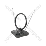ST36B Indoor Amplified TV Aerial - antenna