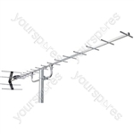 20 Element UHF Digital Aerial