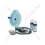 Disc Scratch Repair Set - kit