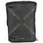 "Generic Padded Speaker Transit Bags - For 12"" Molded - CTC-12"