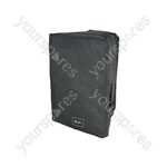QR Speaker Slip Covers - QR12 for QR12, QR12A or QR12PA - QR12COVER