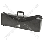 Rectangle Violin ABS Case