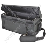 """Shallow 19"""" Rack Bags - - 4U - RACKBAG4US"""
