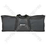 KB47S 6 1/4 Octave Keyboard Bag slim
