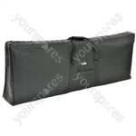 Keyboard Bags - KB47 6 1/4 Octave - MKII