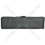 Keyboard Bags - KB48S 7 1/4 Octave - MKII