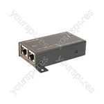 HDMI Over Network Cable Receiver - 30m - HDRE