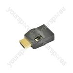 HDMI IR Adaptor - HDIRA