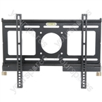 "Fixed Wall Bracket for LCD/Plasma Screens 23"" - 37"" - AV Link Range, Premier Bracket - PRF400"