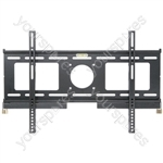 "Fixed Wall Bracket for LCD/Plasma Screens 26"" - 50"" - Premier Bracket, 26""-50"" - PRF600"