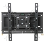 "Cantilever Wall Bracket for LCD/Plasma Screens 23"" - 42"" - Premier Bracket, 23""-42"" - PRC400"
