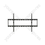 "Fixed TV Wall Bracket - Standard TV/monitor VESA 800x500 37"" - 70"" - SF801"