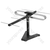 UHF Indoor Aerial - 75 Ohms set top TV - full colour box - ST01-C