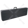 Deluxe Electric Bass ABS Case - ABS-RB1