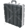 "ABS 19"" Tilt-up Mixer Case - ABS:MIX"