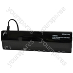 4G Ready VHF/UHF Distribution Amplifiers with DC Pass - 8 Way - AMD08