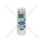 8-in-1 Universal Remote Control