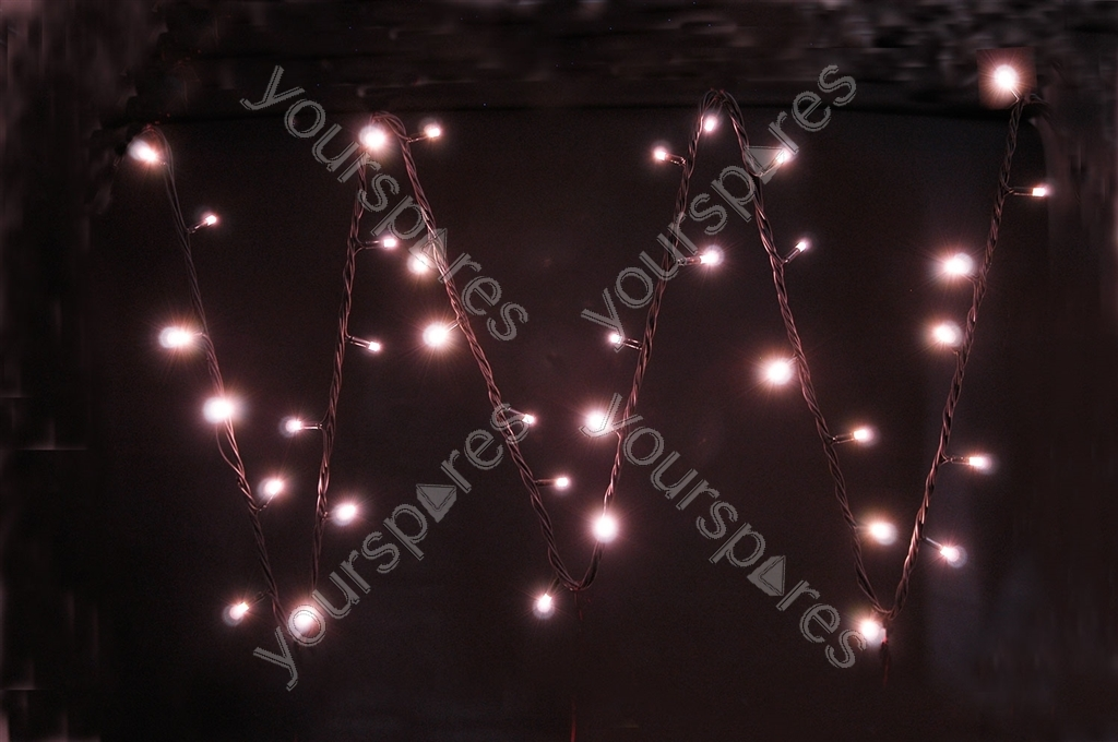Heavy Duty Outdoor String Lights Led : Heavy Duty LED String Lights with Controlller - 90 outdoor - Warm white 155.405UK by Lyyt
