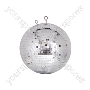 Professional Mirror Balls - 7mm x 7mm tiles - 30cmØ - PMB-30