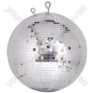 Professional Mirror Balls - 10mm x 10mm tiles - 80cmØ - PMB-80