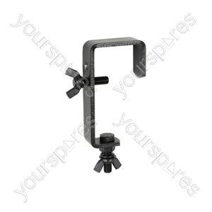Mounting Hook for Light Effects - - black version