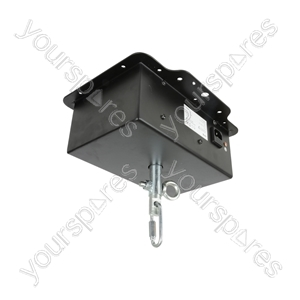 (UK version) Mirrorball Motor, Super heavy duty, Metal case