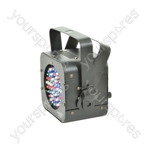 LED Mini PAR Light Effect - SL-36 SmartLIGHT RGBW