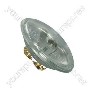 PAR Lamps - PAR36 lamp, screw, 6.4V, 30W - SP