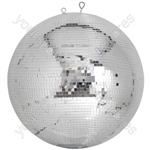Professional Mirror Balls - 7mm x 7mm tiles - 50cmØ - PMB-50