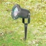 Halloween Garden Projector - RGBW Gobo FX - LAWNLED-4