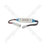 Bluetooth® RGB LED Controller - Smartphone - BTC1